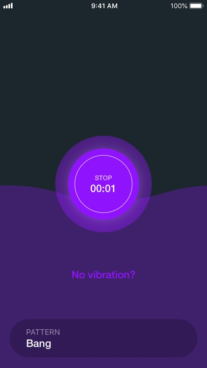 Vibra Massager:Phone Vibration