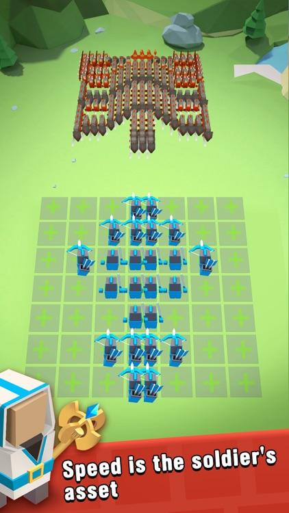Art of War: Legions screenshot-3