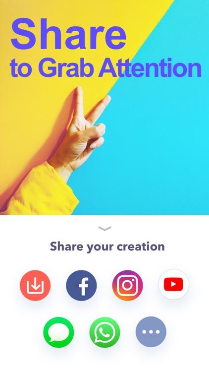SlideShow Maker Photo & Video screenshot-4