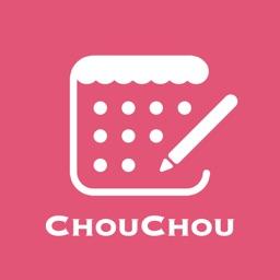 ChouchouCalendar