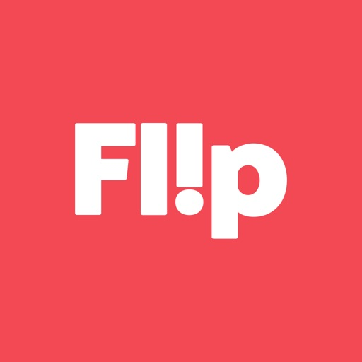 Flip Fit free software for iPhone and iPad
