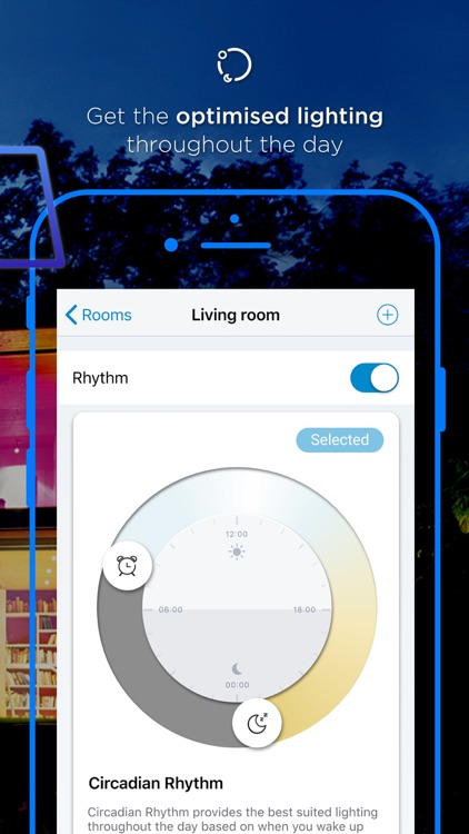 WiZ Connected screenshot-4