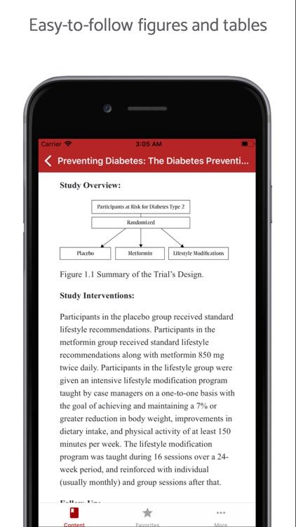 50 Studies screenshot-4