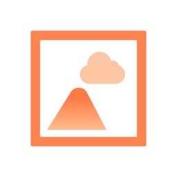 Cloud Frame(WiFi)