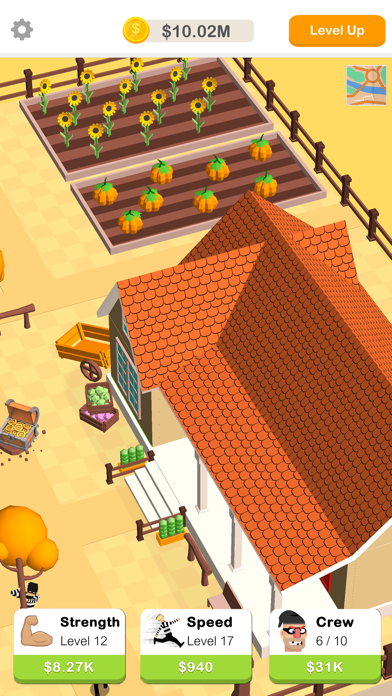 Idle Robbery screenshot 3