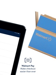Walmart - Save Time and Money ipad images