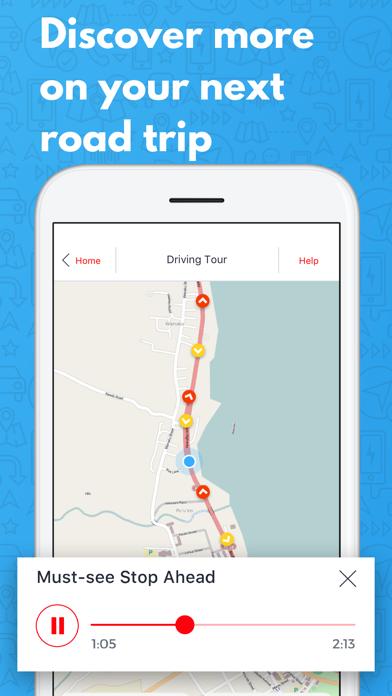 Maui GyPSy Guide Driving Tour Screenshot