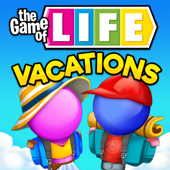 THE GAME OF LIFE Vacaciones