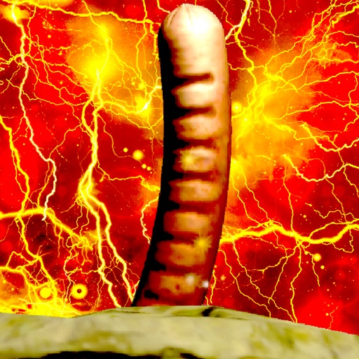 Sausage Legend Fighting Games