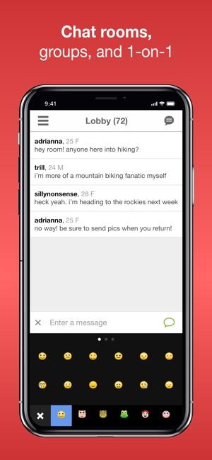 giochi di sessualità flirt mobile chat