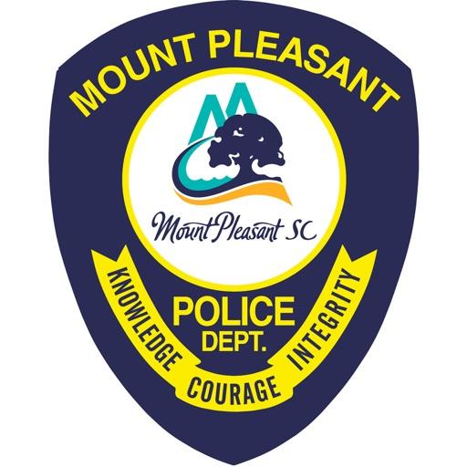 Mt Pleasant, SC Police Dept