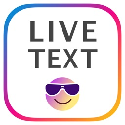 LiveText: Text Animation Story