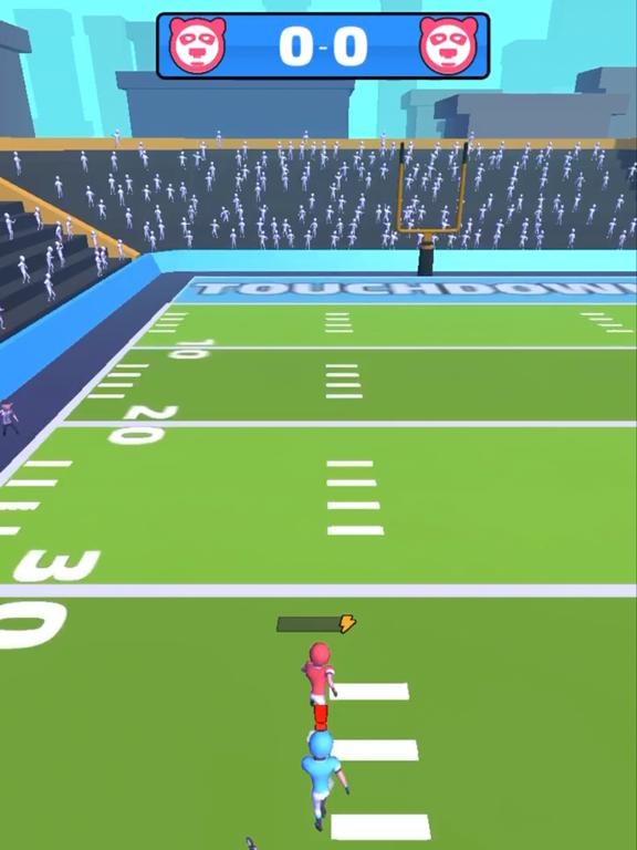 Touchdown Glory 2021 screenshot 11