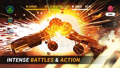Robot Fighting: Battle Arena free Gold hack