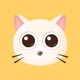 Comic Cat