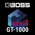 BTS for GT-1000 ver.3