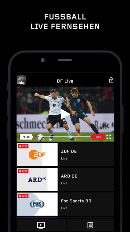 Bundesliga Tv Live Stream Df By Media Networks Group