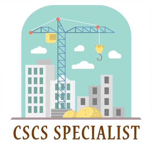 CSCS Specialists Exam Revision