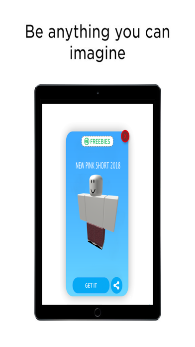 Robux For Roblox Robuxat For Android Download Free Latest