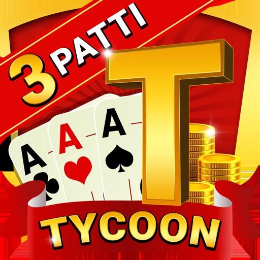 Teen Patti Tycoon