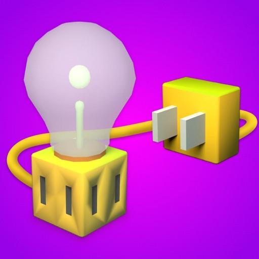 Line Light - puzzle game