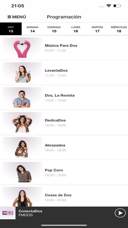 FM2 Radio screenshot-3