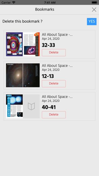 All About Space - TürkiyeScreenshot of 3