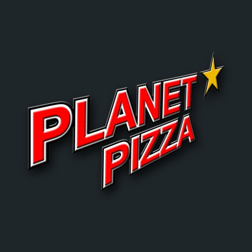 Planet Pizza To Go icon