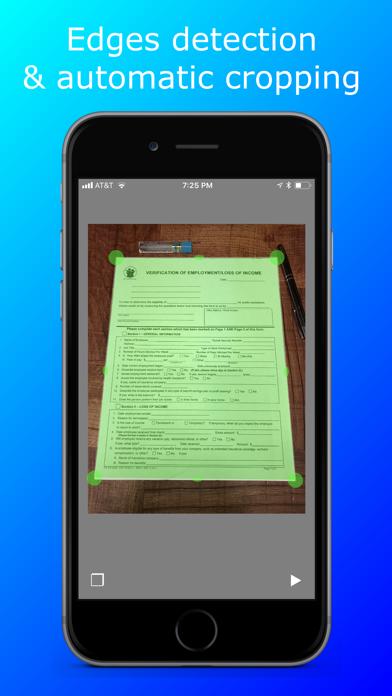 SmartScan Express screenshot two