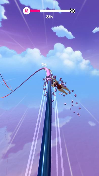 Zipline 3D screenshot 7