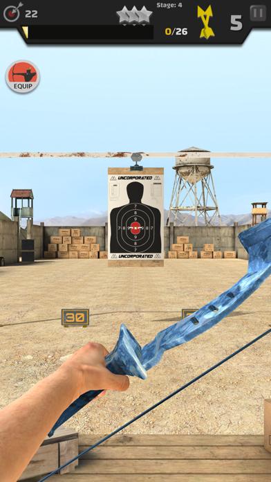 Arrow Master: Archery Game Screenshot 1