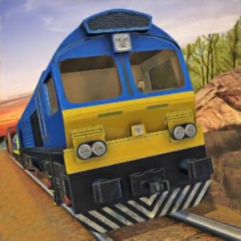 Train Driver 2018