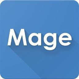 Mage   Market for Magic (MTG)