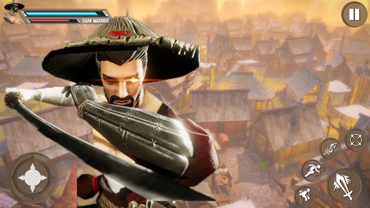 Samurai Assassin Hack n Slash screenshot-4