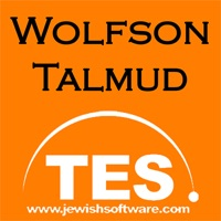 Codes for Wolfson Talmud Hack