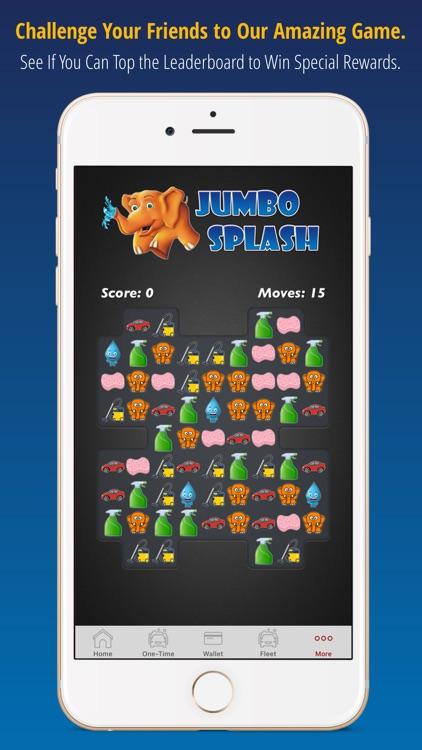 Jumbo Car Wash screenshot-3