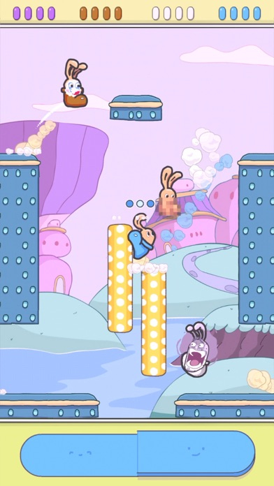 Shy Bunnies screenshot 5