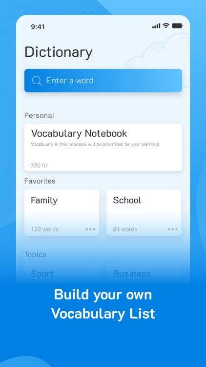 Repetive, Learn English screenshot-3