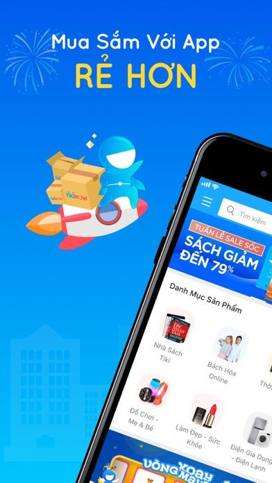 Tiki Shopping & Fast Shipping screenshot two