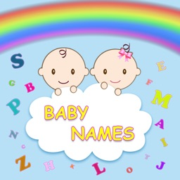 Baby Names Dictionary