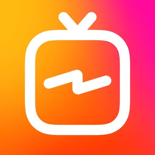 IGTV iOS App