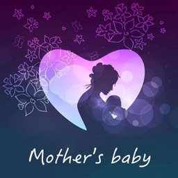 Mother's baby