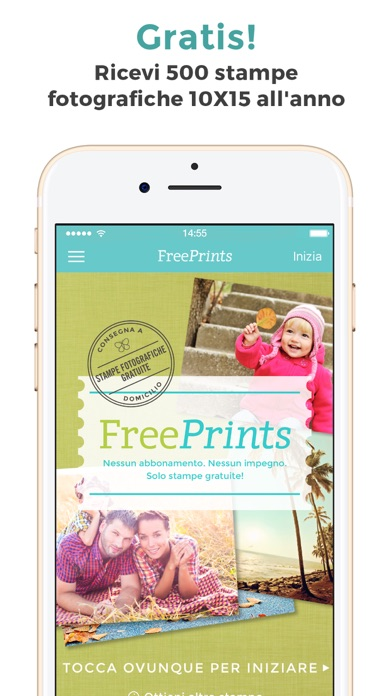 Scarica FreePrints - Stampe gratuite per PC