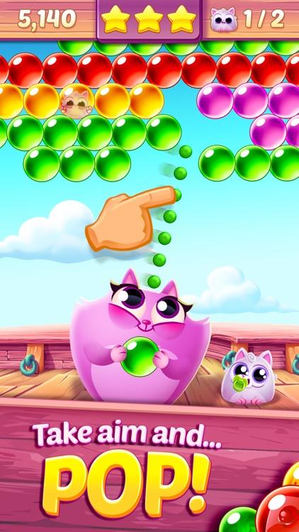 Cookie Cats Pop screenshot-0