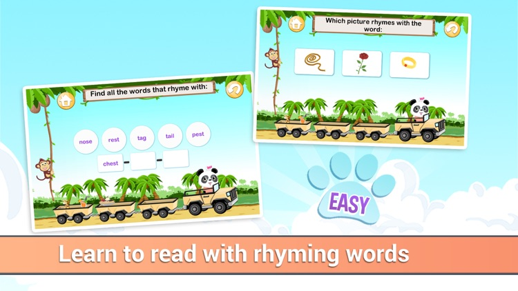 Learn to Read with Lola LITE screenshot-3