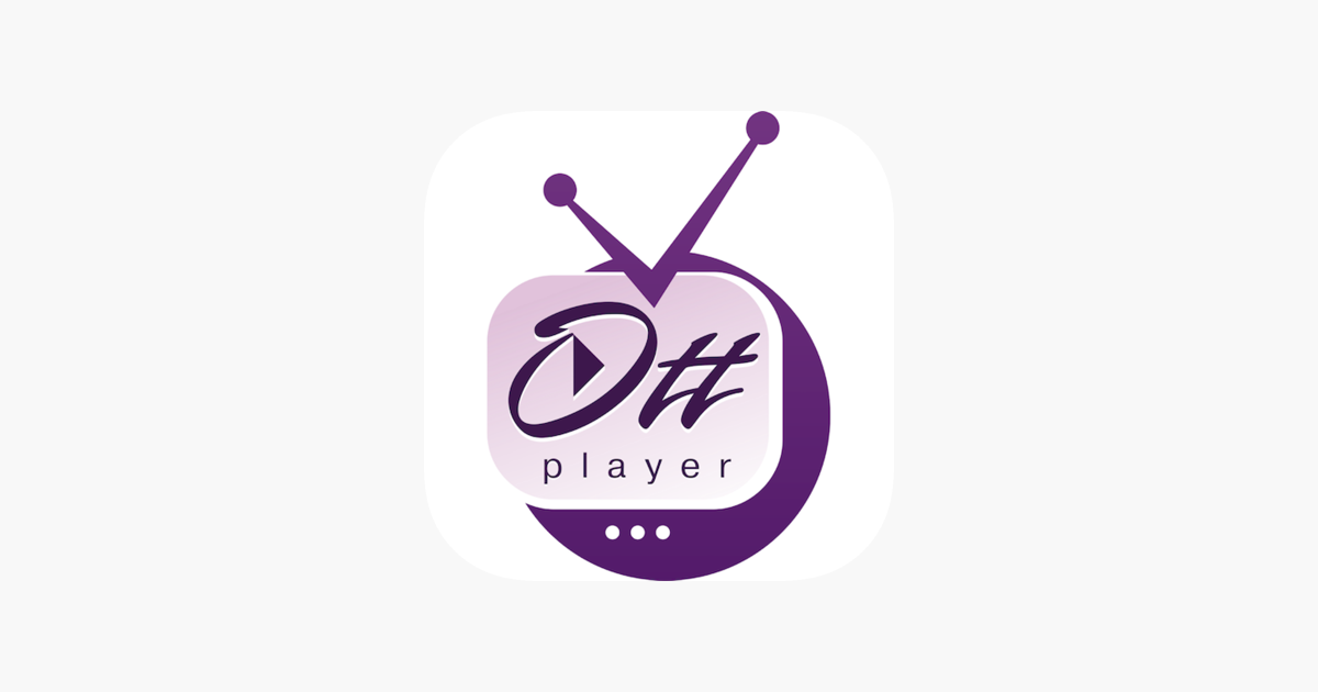 OttPlayer es on the App Store
