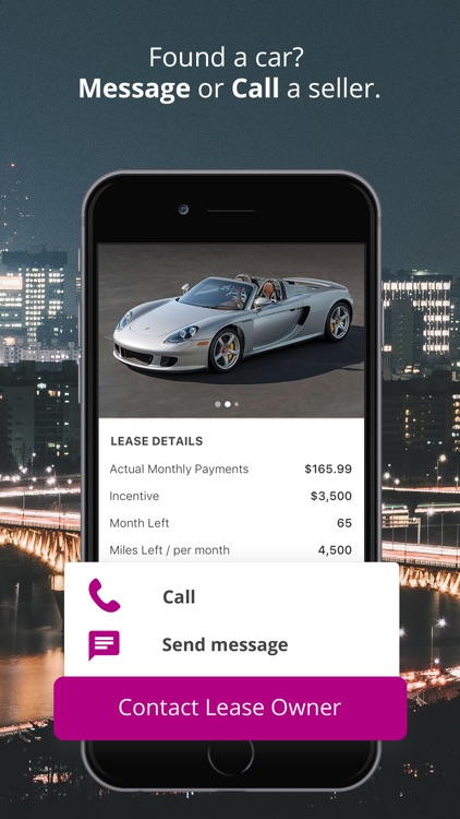 Lease Exchange screenshot-5