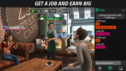 Avakin Life – 3D Virtual World-2