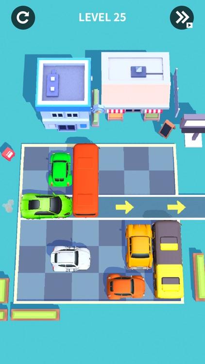 Car Games 3D screenshot-4