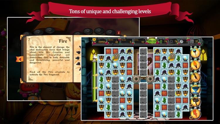 SoM2: WitchesAndWizards (Full) screenshot-3